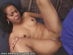 Cumshot, Hardcore, Indian