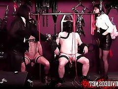 BDSM, Stockings, Bondage, Mistress