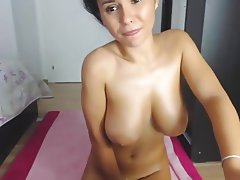 Big Boobs, Webcam, Beauty