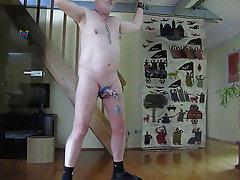 German, Amateur, BDSM, CFNM, Femdom