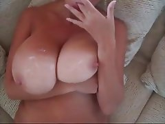 Big Boobs, Wife