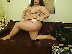 BBW, Mature, Webcam