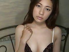 Skinny, Softcore, Japanese, Brunette