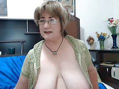 Mature, Webcam