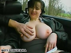 Amateur, Big Boobs, German, MILF